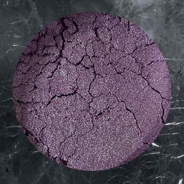 amethyst Purple poeder