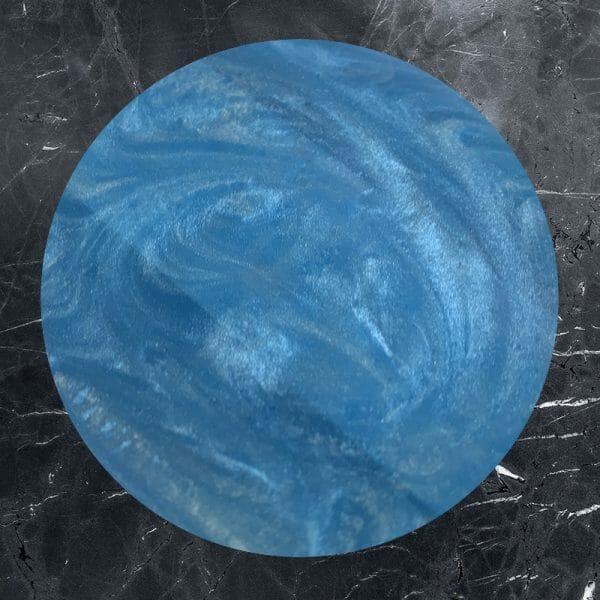 Ocean blue effect