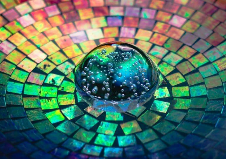 pourpoxy transparent pigment color combinations
